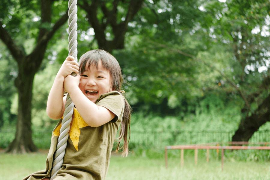 イヤイヤ期(1歳、2歳、3歳)は工夫次第で回避